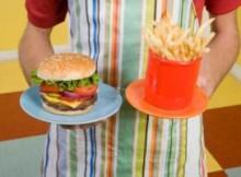 رستوران رفتن و چاق نشدن! چگونه؟