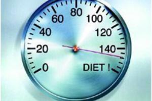 شش استراتژى براى كاهش موفقيت آميز وزن