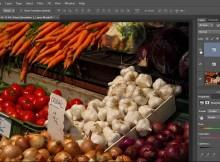 آمادگی کامل برای تصحیح رنگ در فتوشاپ CC
