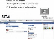 آموزش ساخت اپلیکیشن های فیسبوک با PHP و MySQL