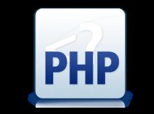 زبان PHP