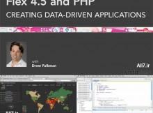 Flex 4.5 و PHP و ساخت برنامه های Data-Driven