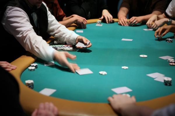 رفتارهای ناهنجار – اعتیاد به قمار
