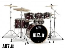 آموزش درامز (drum)