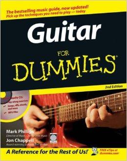آموزش گیتار نوازی ( نحوه نواختن گیتار ) - کتاب شگفت انگیز گیتار