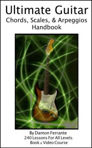 یادگیری گیتار الکتریک (یادگیری نحوه نواختن گیتار الکتریک)