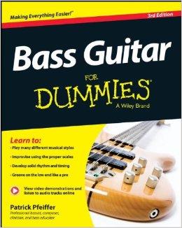 یادگیری گیتار بیس ( یادگیری نحوه نواختن گیتار بیس )