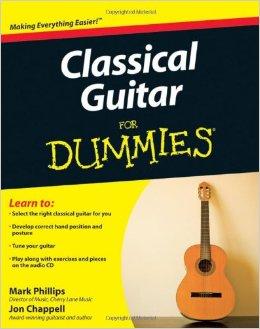یادگیری گیتار کلاسیک ( یادگیری نحوه نواختن گیتار کلاسیک )
