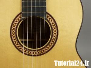 گیتار کلاسیک