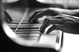 نت سیاه و نت سفید - نت خوانی پیانو