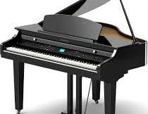 سنکپ در پیانو